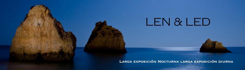 Larga Exposicion Diurna Gregorio Villarrubia Fotografía