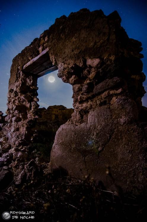 Arco de la luna